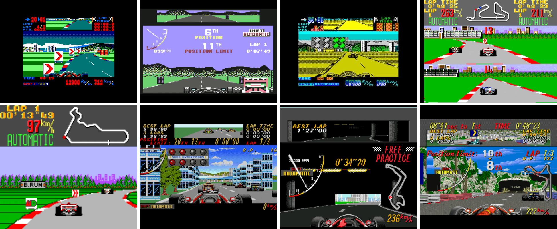 Image For Post | Amstrad - C64 - Spectrum - Sega Master System Game Gear - Amiga - Megadrive - Arcade