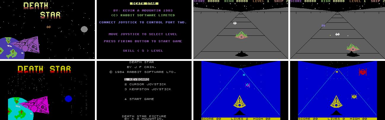 C64 Spectrum