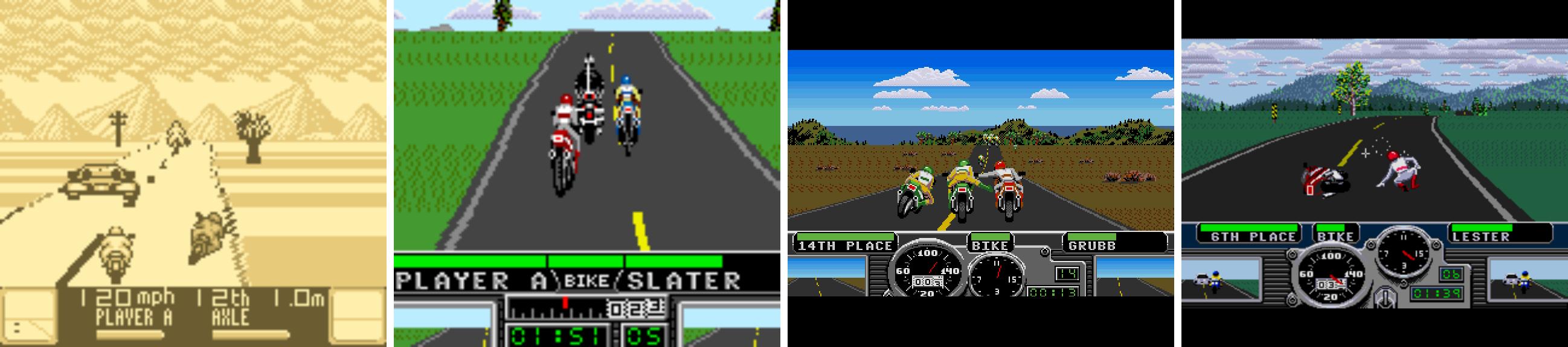 Image For Post | Game Boy - Game Gear - Amiga - Genesis