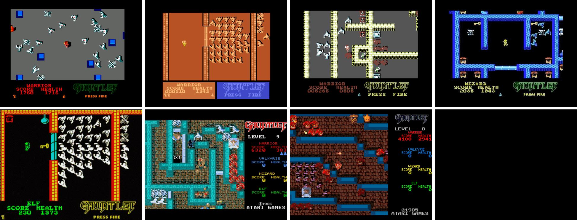 Image For Post | Amstrad - Atari 8-bit - C64 - MSX Spectrum - Atari ST - Arcade