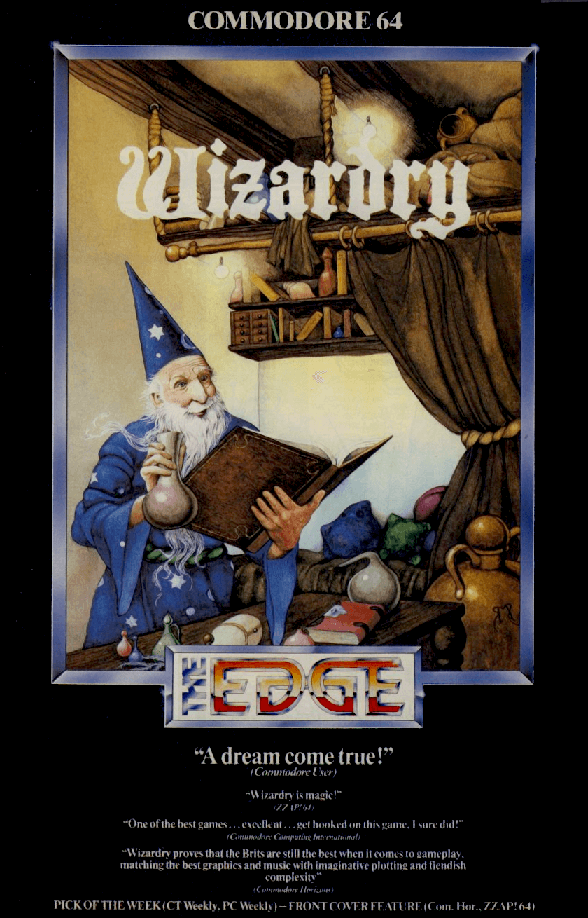 """Image For Post   **Description**   Spell of Destruction is about a magician guild which requires a special final test for its students. The protagonist Drinn has to retrieve the """"First Element"""" from a dangerous castle.  The game is an isometric action game with puzzle elements.The player commands Drinn through the castle rooms (which scroll as long as no door is entered) and solve puzzles by using the correct items or spells. Spells are limited, though, and have to be found in the castle rooms. To dispatch of the numerous foes he uses either fireball spells or his sword for direct combat.   If an enemy launches an successful attack on Drinn or touches him, the life energy drains an if it reaches zero, the protagonist dies. Spells and commands have to be chosen with the keyboard and then triggered with the joystick.  Besides special spells for puzzles and fireball there are two other standard spells available: find it (shows the location of hidden chests) and tell tale (gives a hint how to proceed). If a critical spell is wasted or Drinn dies the game has to be restarted from the beginning."""