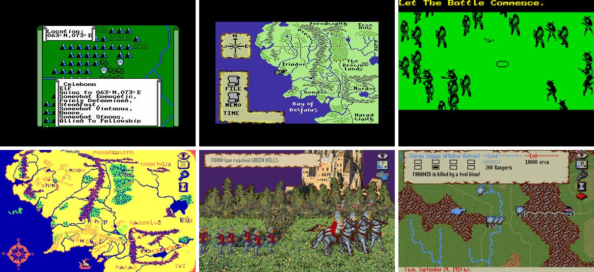 Image For Post   Amstrad - C64 - Spectrum PC - Amiga - Atari ST