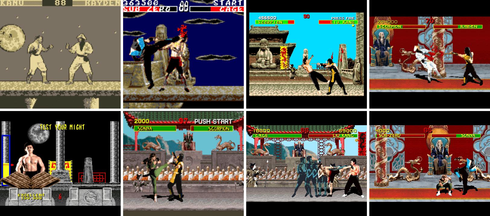 Image For Post | game boy - game gear - amiga - pc sega cd - snes - arcade x2