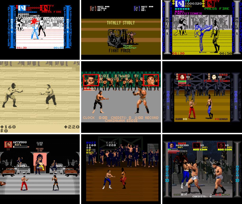 Image For Post | Amstrad - C64 - Spectrum Game Boy - Lynx - Amiga Megadrive - SNES - Arcade