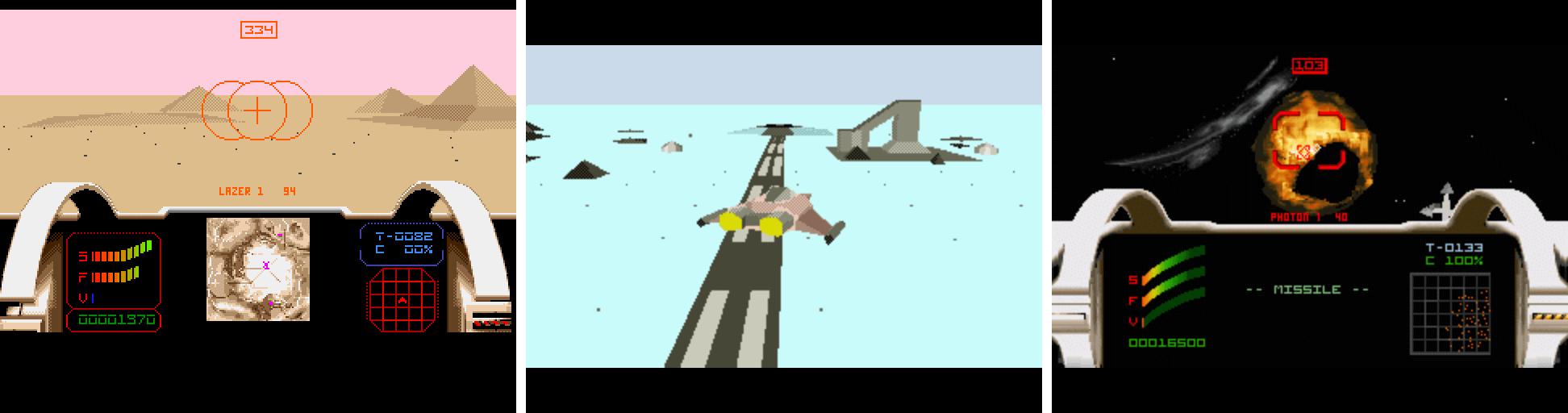Image For Post   Amiga - Atari ST - PC