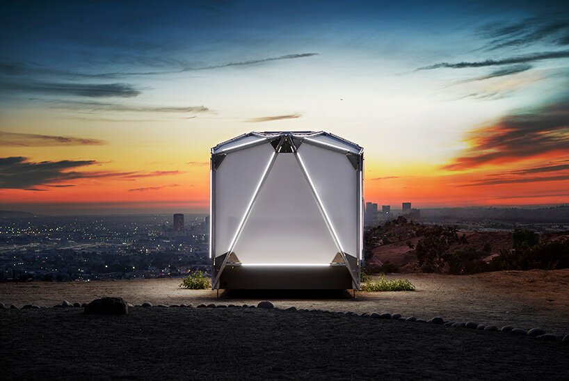 Urban Escape Pod