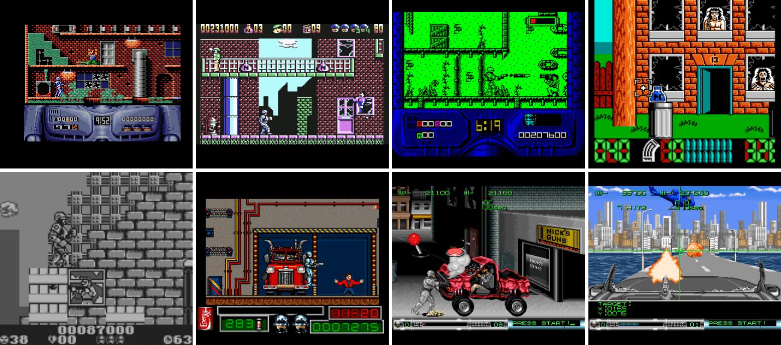 Image For Post | amstrad - c64 - spectrum - nes game boy - amiga - arcade x2