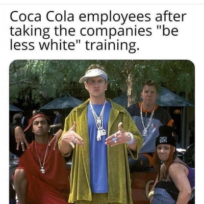 Image For Post Try to be less white