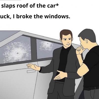 Image For Post Tesla Cybertruck