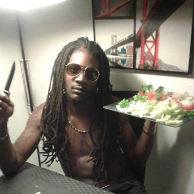 Gangster Salad
