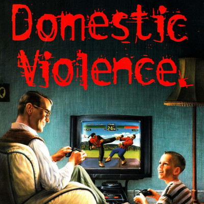 Image For Post Virtua Fighter - Video Game From The Early 90's