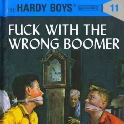 Image For Post Wrong Boomer