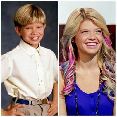 Image For Post Everyone is talking about Caitlyn Jenner but no one is talking about the transformation of Minkus from Boy Meets World.