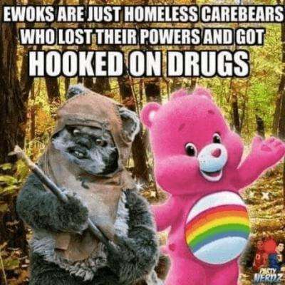 Image For Post Ewoks