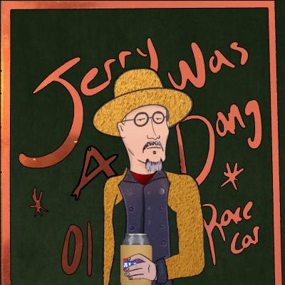 Jerry Was A Race Car Driver (Les Claypool)