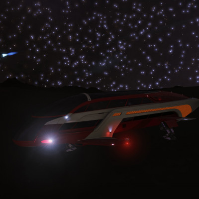 Image For Post The Enthusiastic Christmas Colonia Trip - Final run to Colonia Hub 2020/12/24