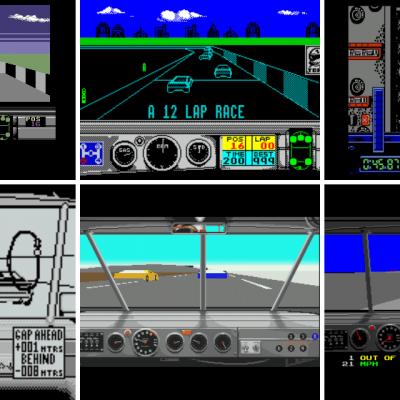 Image For Post | C64 - Spectrum - NES Game Boy - Atari ST - PC