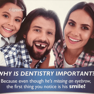 Image For Post Dentistry