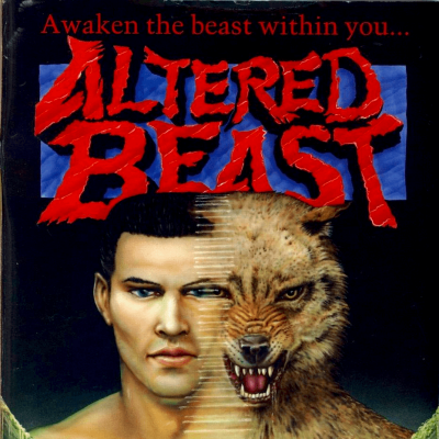 Image For Post Altered Beast - Video Game From The Late 80's