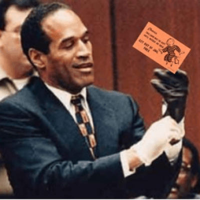 Image For Post Defining Moment Of The OJ Simpson Trial