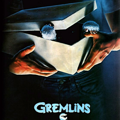 Image For Post Gremlins: The Adventure - Video Game From The Mid 80's