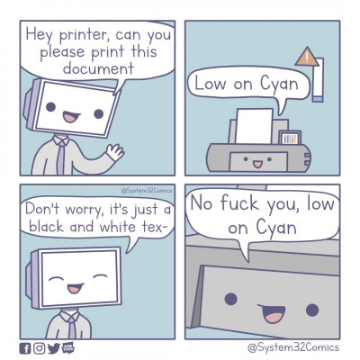 Image For Post Printers