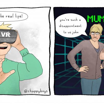 So realistic