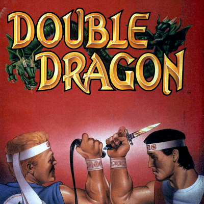 Image For Post Double Dragon - Video Game From The Late 80's
