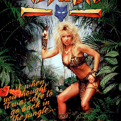 Image For Post Vixen - Video Game From The Late 80's