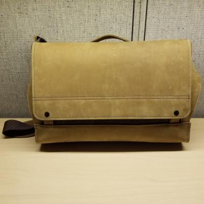 Image For Post Rough Rider Messenger Bag