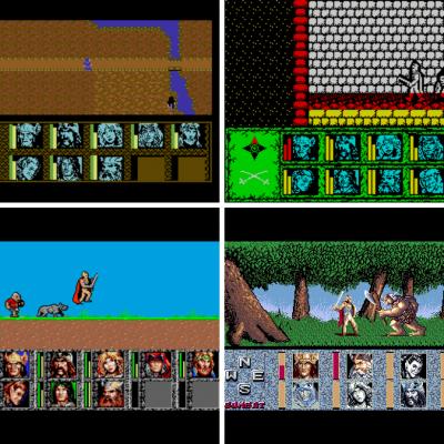 Image For Post | amstrad - c64 - spectrum - pc amiga - atari st - fm towns - nes