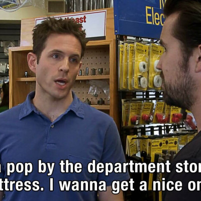 Image For Post It's Always Sunny Somewhere