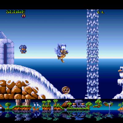 Image For Post | Sega Master System - Amiga - PC