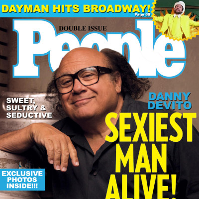 Image For Post Sexiest man alive!