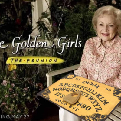 Image For Post Golden Girls Reunion Coming To Netflix!!