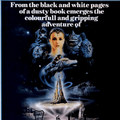 Image For Post The NeverEnding Story- Video Game From the Mid 80's