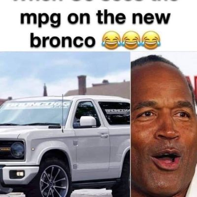 Image For Post New Bronco