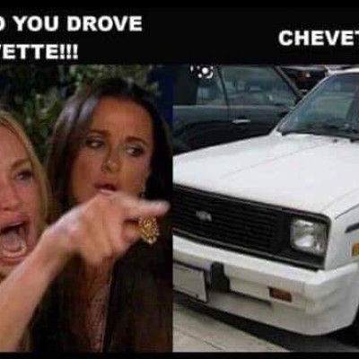 Image For Post You said you drove a vette!!!