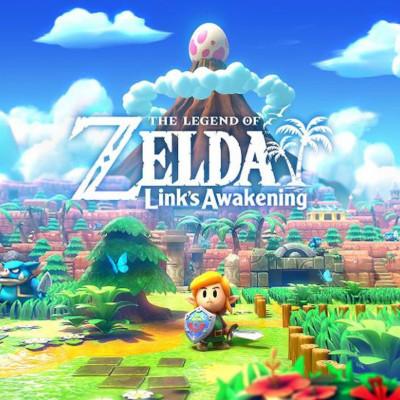 Image For Post Link's Awakening Cover