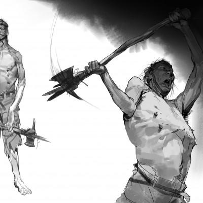 Image For Post Outlast Trials Screenshots & Concept Art