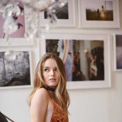 Haley Hoffman