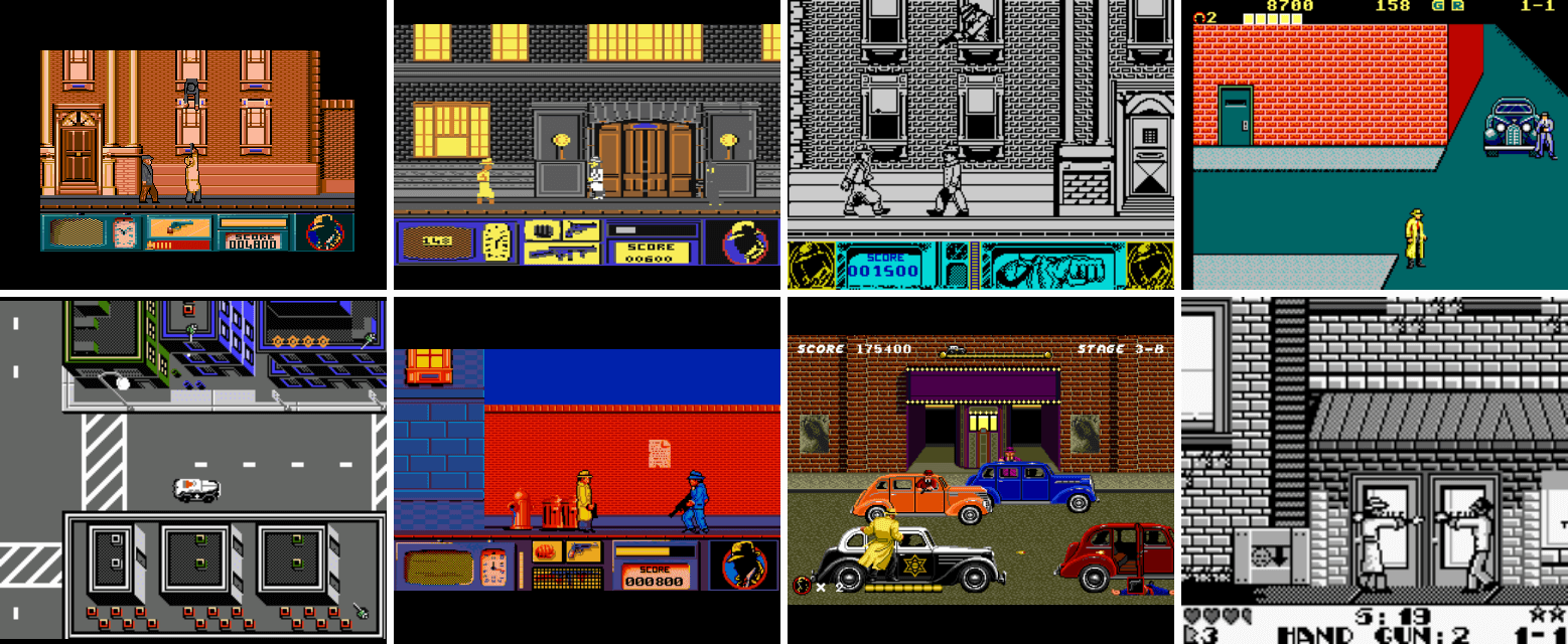 Image For Post | Amstrad GX4000 - C64 - Spectrum - Master System NES - Amiga - Mega drive - Game Boy