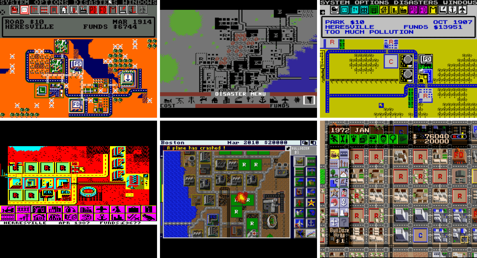 Image For Post | amstrad - c64 - spectrum bbc micro - amiga - snes